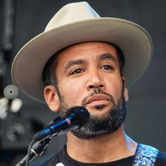 On Biography.com, find out more about Grammy-winning musician and songwriter Ben Harper, known for his musical eclecticism and social awareness.