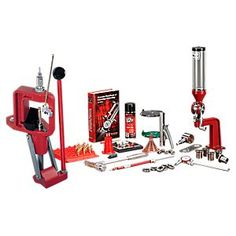 Hornady Lock-N-Load Classic Deluxe Reloading Kit | Bass Pro Shops: The Best Hunting, Fishing, Camping & Outdoor Gear