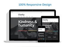 Charity WordPress Theme #77990 http://www.webdesign.org/web-templates/charity-wordpress-themes.77990.html