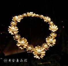 Golden daisy~