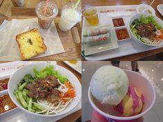 More Food in Vietnam!