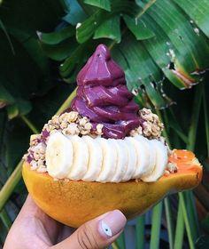 10 Epic Açai Bowls You Need to Eat in Oahu, Hawaii