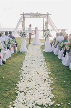 strandbröllop #2