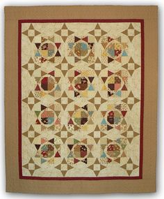 I like this quilt