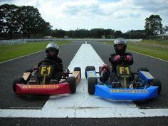 # 13 - Go Karting