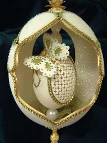 Vajíčko • zlatá krása