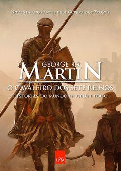 #Lancamento destaque em #prevenda: #OCavaleiroDosSeteReinos…