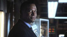 Diggle from Arrow 2x01 'City of Heroes'