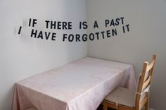 all your memories will soften