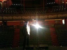 Ghost Light, Calumet Theater