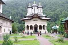 Stephen the Great of Moldavia grave at Putna monastery, Bucovina Carpathian Mountains, Eastern Europe, Beautiful Places, Mansions, Country, Architecture, House Styles, Travel, Passport