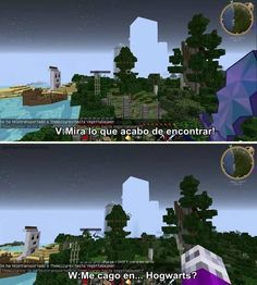 AM3 #minecraft, #wigetta #funny hogwarts vegetta777 - youtubers