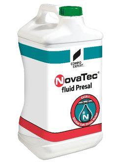 NovaTec Fluid Presal