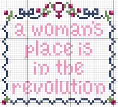 essie ruth free cross stitch pattern 1
