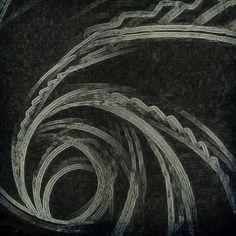 BELLA DONNA digital art - Abstrakt - BELLA DONNA digital art - Abstrakt digital photo manipulation