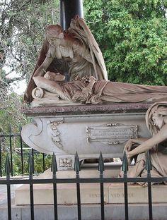 Springthorpe Memorial -- Booroondara Cemetery