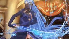 Azura - Nohr dance