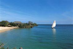 AZURA HOTEL AT QUILALEA - Quilalea Private Island, Quirimbas Archipelago, Northern Mozambique