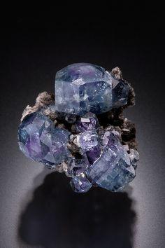 Fluorapatite - Brazil / Mineral Friends