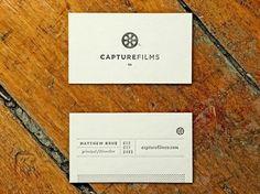 Nick Brue in Business Cards