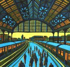 Gail Brodholt - London Calling