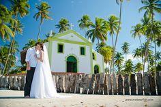 casamento na praia praia dos carneiros pernambuco