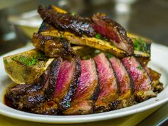 Minetta Tavern - New York City's 20 Most Iconic Meat Dishes