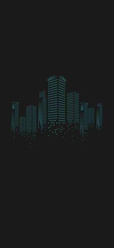 Dark city iphone x black wallpaper lock screen wallpaper, tapety na mobil, Black Wallpaper Iphone Dark, Minimal Wallpaper, City Wallpaper, Locked Wallpaper, Screen Wallpaper, Mobile Wallpaper, Pattern Wallpaper, Wallpaper For Iphone, Iphone Pics