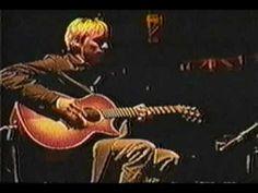 Pearl Jam Yellow Ledbetter unplugged
