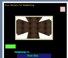 Cross Patterns For Woodworking 204020 - The Best Image Search