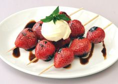 Sweet and sour winners - recipes Strawberry, Pudding, Drink, Fruit, Lifestyle, Sweet, Desserts, Recipes, Food