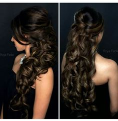 Long Hairstyle 2
