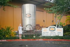 One of the many #fun things to do in #Hawaii is plan a day trip to #Kona and visit #KonaBrewing. Kona #Brewing Company has its own #Kailua #Kona #Pub on Hawaii's #BigIsland. It was first opened in November 1998 and features an enormous mahogany log that washed ashore in #KailuaBay and that was used to adorn the masterpiece Koa wood #bar. Following the success of its first pub, Kona Brewing Company opened its second #restaurant in December 2003. It is located at Koko Marina Center. #craftbeer Wonderful Things, Fun Things, Kailua Kona, Message In A Bottle, The Masterpiece, Brewing Company, Big Island, Day Trip