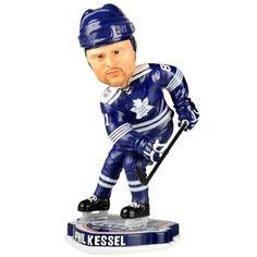 Phil Kessel Toronto Maple Leafs 2014 Winter Classic Action Bobblehead 884119fba