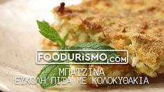 Quiche, Greek, Meat, Chicken, Breakfast, Youtube, Food, Morning Coffee, Essen