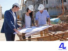 #ConstructoraAL Contamos con un área específica de ingeniería de proyectos. LA MEJOR CONSTRUCTORA DE VERACRUZ. En Grupo ALSA, realizamos diversas obras como la construcción de caminos y puentes principalmente en el estado de Veracruz, para lo cual, tenemos un área específica de ingeniería de proyectos que nos permite ir más allá de las expectativas de nuestros clientes. Le invitamos a visitar nuestra página en internet www.grupoalsa.com.mx, para conocer más acerca de nuestros servicios.