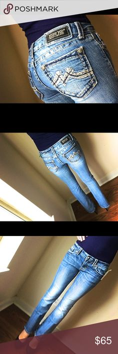 NWT!! Miss Me Jeans Retail Price 135.00 New with tag!! Miss Me  Size: 28 Inseam: 31 Materials: 98% cotton 2% Elastane  Designed in ISA made in China  Retail price: 135.00 Miss Me Jeans Boot Cut