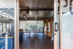 Produtora Abrolhos - Tria Arquitetura