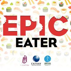 Cathay Lifestyle Epic Eater Singapore Contest ends 20 Jul 2016 | Why Not Deals