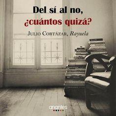 Rayuela. Julio Cortázar