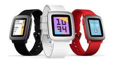 Jetzt lesen: Smartwatch günstig kaufen: Modelle ab 100 Euro abseits der Apple Watch - http://ift.tt/2gCPMa5 #story