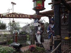 Pirate's Cove Reviews – mini golf   Cape Cod