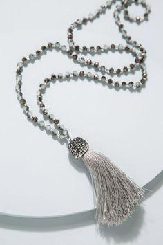 Type 2 Ziegfeld Necklace