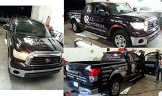 Truck Wraps Texas have recently emerged as effective forms of advertising and are being widely used for business promotion.