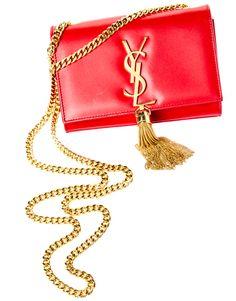 Yves Saint Laurent (YSL) Shoulder Bag @FollowShopHers