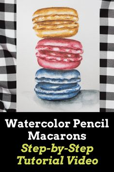 In this video, I share my process for coloring and shading using watercolor pencils via layering. This easy tutorial is great for beginners just getting started with this versatile drawing and painting medium.      #howtousewatercolorpencils #watercolorpenciltutorialstepbystep #watercolorpenciltutorialvideos #watercolorpencilarttutorials #easywatercolorpencilart #watercolourpencilshowtouse