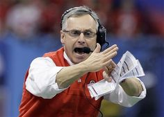 Tressel reflects on time with Hazell