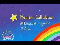 Muslim Lullabies by Elizabeth Lymer