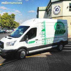 MIL ANUNCIOS.COM - Furgonetas en Alquiler Alcorcón