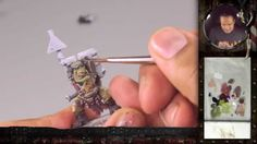 "PBCC 001 ""Ork Burna Boy"" Part How to paint an Ork's green skin Miniatures, This Or That Questions, Boys, Green, Youtube, How To Make, Painting, Videos, Baby Boys"
